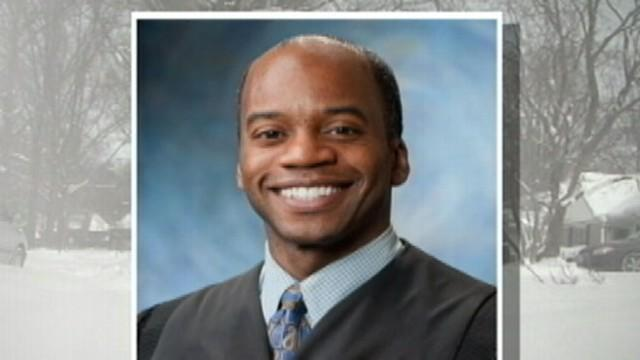 Judge Dawson Sentences People to Shovel Snow, Run Around the Block