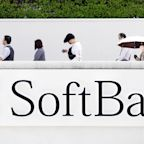 SoftBank's First Vision Fund May Be Its Last After $18 Billion Loss