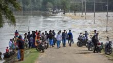 Situation in Assam, Manipur remains grim due to heavy rainfall