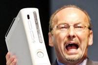 CE-Oh no he didn't, part XXXVIII: Peter Moore tells Sony it's failing