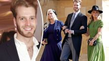 Princess Diana's handsome nephew is your new royal crush