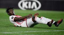 Lassina Traoré: «Ma performance est entrée dans l'histoire de l'Ajax»