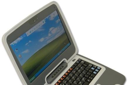 CTL's 2go PC Netbook variant gets official, headed for Amazon