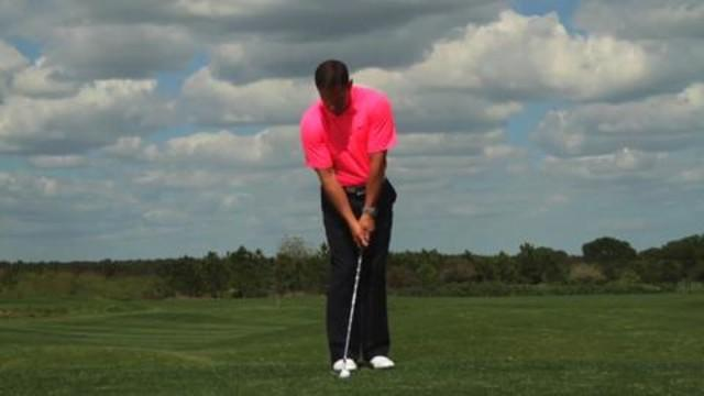 The Best of Sean Foley - Chipping Made Easy