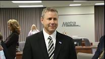Ousted Metra CEO to testify before RTA