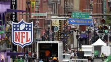 Nashville prepares to kick off 2019 NFL draft