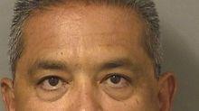 Hispano organizador de actos pro Trump es acusado por una amenaza a un vecino