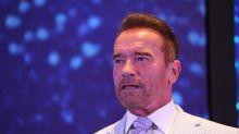 Terminator folgt Multimillionär: Arnold Schwarzenegger übernimmt Donald Trumps TV-Show