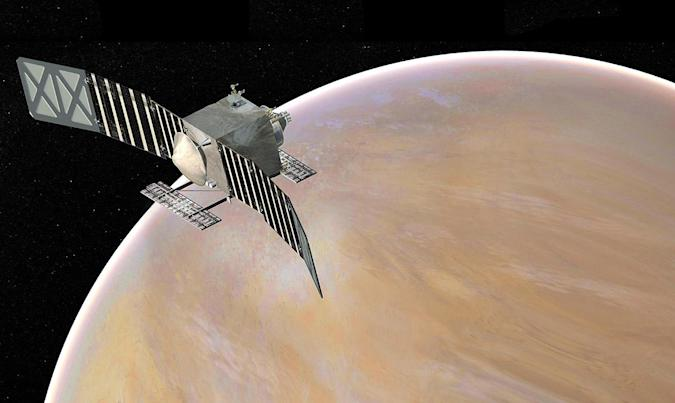 NASA reveals potential low-cost missions for the Discovery program