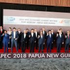 Corrected: Asia-Pacific leaders fail to reach consensus on APEC communique