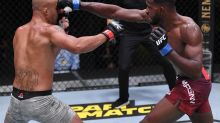 Michael Chiesa expects barnburner against 'highly underrated' Neil Magny