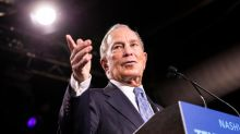 How Bloomberg's philanthropy may have secured his political influence