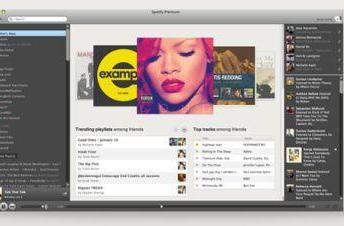 Spotify lifts track limits on free accounts, struggles to stand out in streaming market