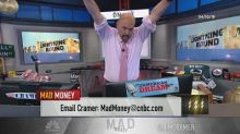 Cramer's lightning round: Buy Paychex's stock on a good q...