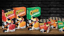 Cheetos Mac 'n Cheese Will Be Your New Favorite Dinner Every Night of the Week