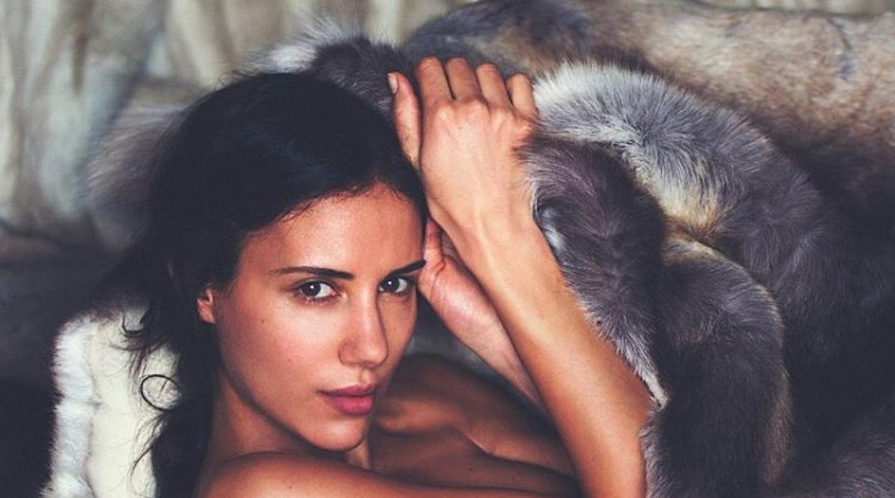 Celebrity Elisa Meliani nude photos 2019