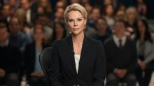 'Bombshell' director Jay Roach: Charlize Theron's transformation into Megyn Kelly 'short-circuited' my brain (exclusive)