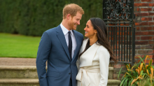 How UK newspaper front pages covered the Royal Wedding announcement