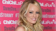 Alleged Trump mistress Stormy Daniels has reportedly scored a Vogue photo shoot