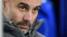 Don't get drawn into pitch battle, Guardiola warns City