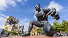 Marvelicious: Erlebe Marvel-Superhelden live im Disneyland Paris