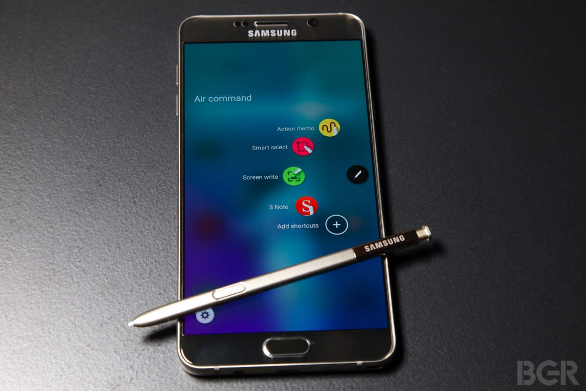 notes 6 As the production of the galaxy note 6 has been stopped permanently, the galaxy note 5 still remains samsung's flagship smartphone but thankfully, the.