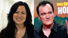 Bruce Lee's daughter: Quentin Tarantino should 'shut up about' dad's depiction already