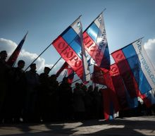 Russian state agents behind 'grave violations' in Crimea: UN