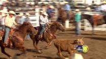 Clovis Rodeo sneak peek