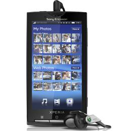 Sony Ericsson answers your nagging X10 questions, 'newer version' of Android will come