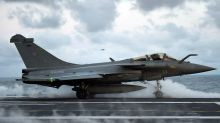Supreme Court Quizzes IAF Team at Rafale Hearing After Govt Questions Bench's Competency to Examine Deal