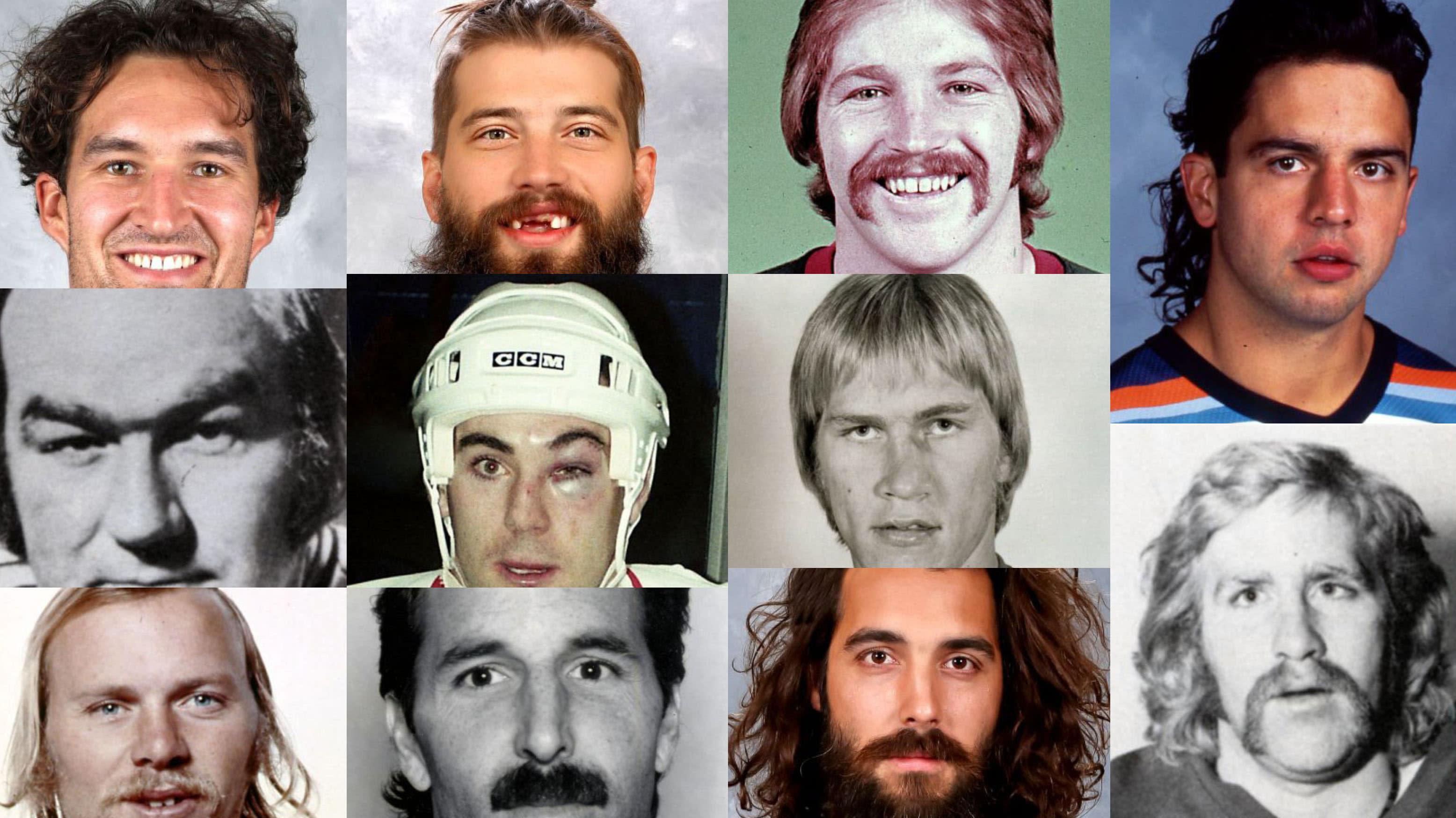 Who Owns The Best Hockeydb Headshot