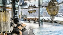 10 luxury ski chalets that will make you buy a lottery ticket immediately