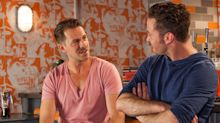 Hollyoaks' Luke Morgan betrays Darren tonight