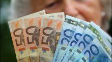 Renten steigen im Westen um 3,2 Prozent und im Osten um 3,4 Prozent