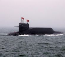 Yes, China's New Submarine-Launched Nuclear Missiles Could Destroy America
