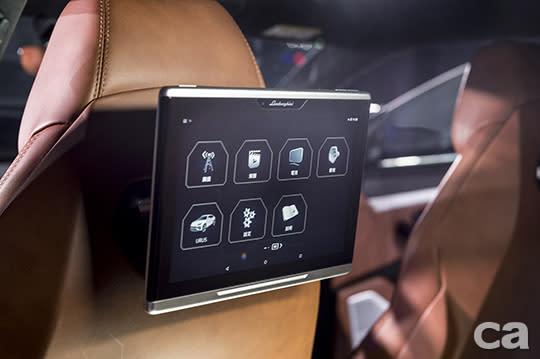 Lamborghini Urus新車發表會 (14)