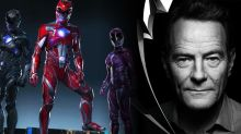 Bryan Cranston Compares Power Rangers To The Dark Knight