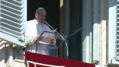 """Papa Francesco: """"La protezione dei minori è una sfida del nostro tempo"""""""