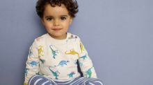 John Lewis removes 'boys' and 'girls' labels from kids clothes