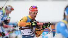 Der Biathlon-Plan während Corona