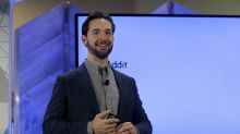 Reddit raises $300M in finance round led by China's Tencent