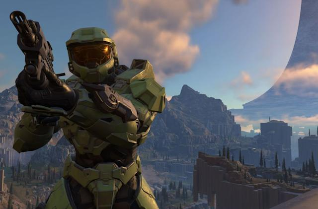 'Halo Infinite' director Chris Lee steps down amid production turmoil