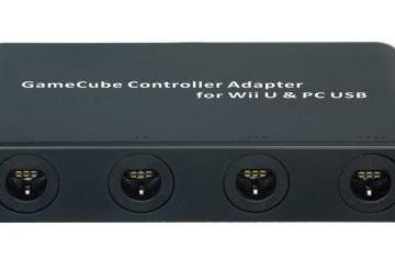 Third-party GameCube adapter fills gap left by Nintendo