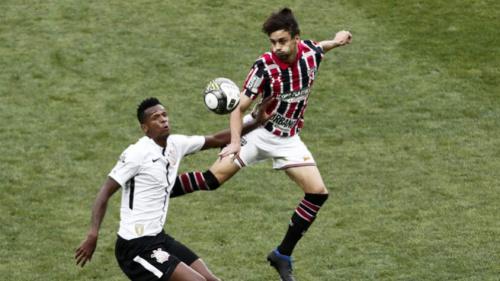 Ceni diz que atitude de Rodrigo Caio teve 'zero repercussão' no vestiário