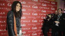NYFW: So cool reagiert Alisar Ailabouni auf ihre Laufsteg-Panne bei der Christian-Siriano-Show