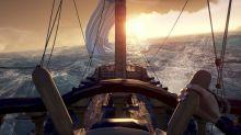 La vida de un pirata nunca fue más divertida que en 'Sea of Thieves'
