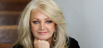 Bonnie Tyler to perform 'Total Eclipse of the Heart' during solar eclipse