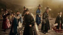 Netflix 韓國喪屍劇集《李屍朝鮮 2》預告出爐,更公開確實上線日期!