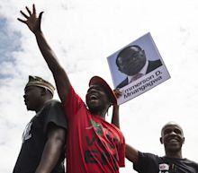 Zimbabwe Is Toasting a New Beginning. But Will 'The Crocodile' Bring More of the Same?